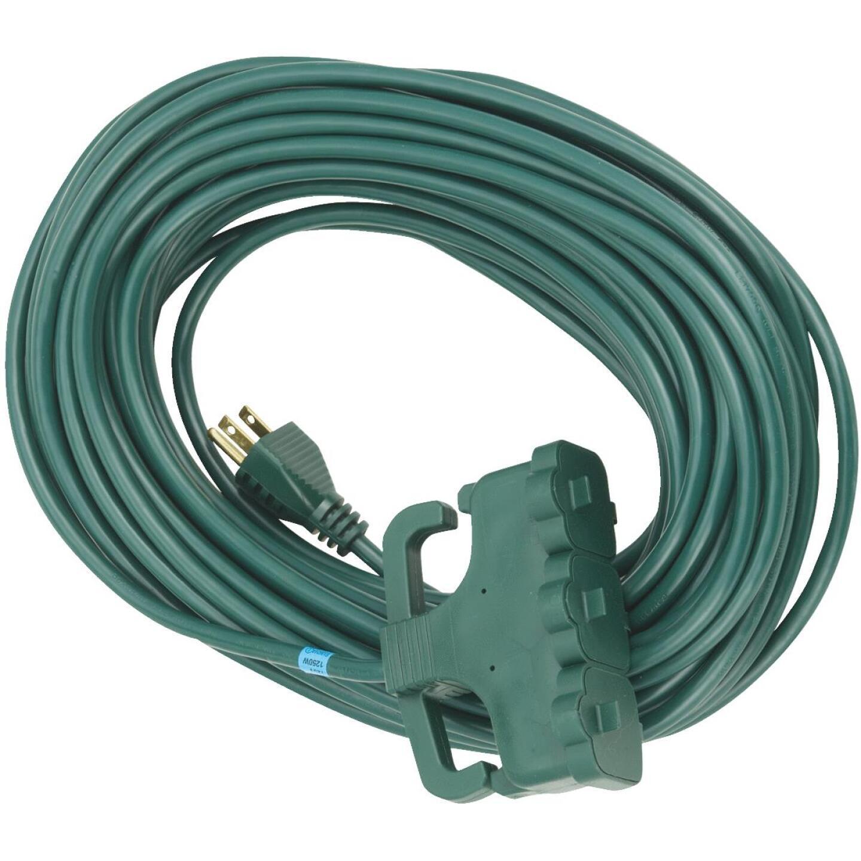 Do it 70 Ft. 16/3 Medium-Duty Extension Cord Image 1