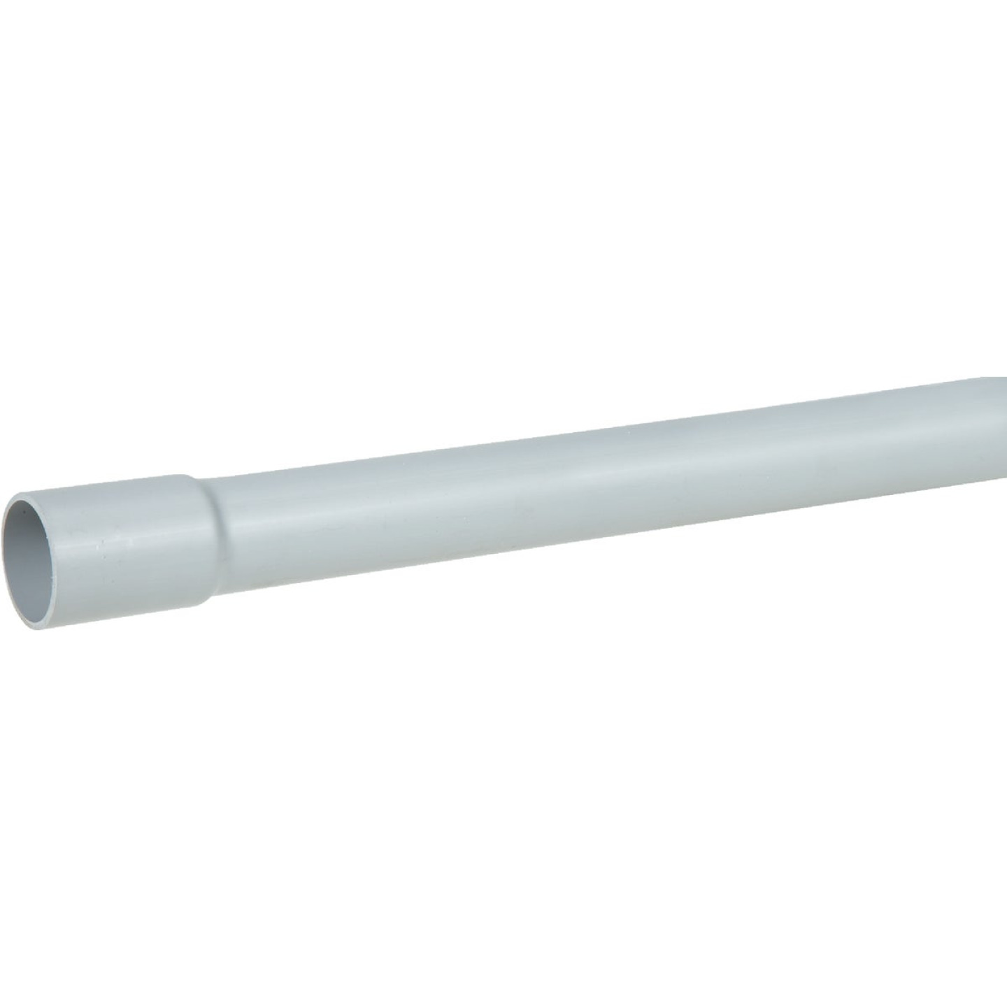 Allied 2 In. x 10 Ft. Schedule 40 PVC Conduit Image 1