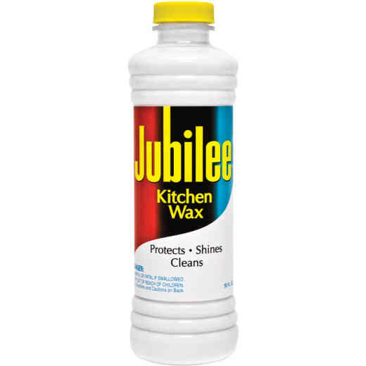Jubilee 16 Oz. Wax Kitchen Cleaner